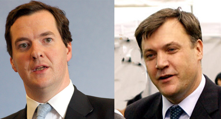 Osborne and Balls