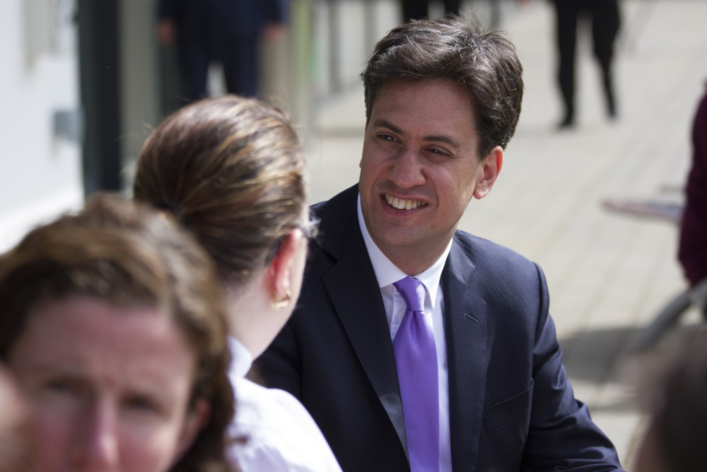 Miliband described the allegations as 'damming revelations'