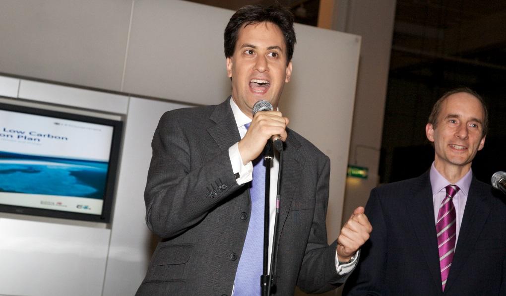 Ed Miliband's Labour manifesto focuses on big economic promises