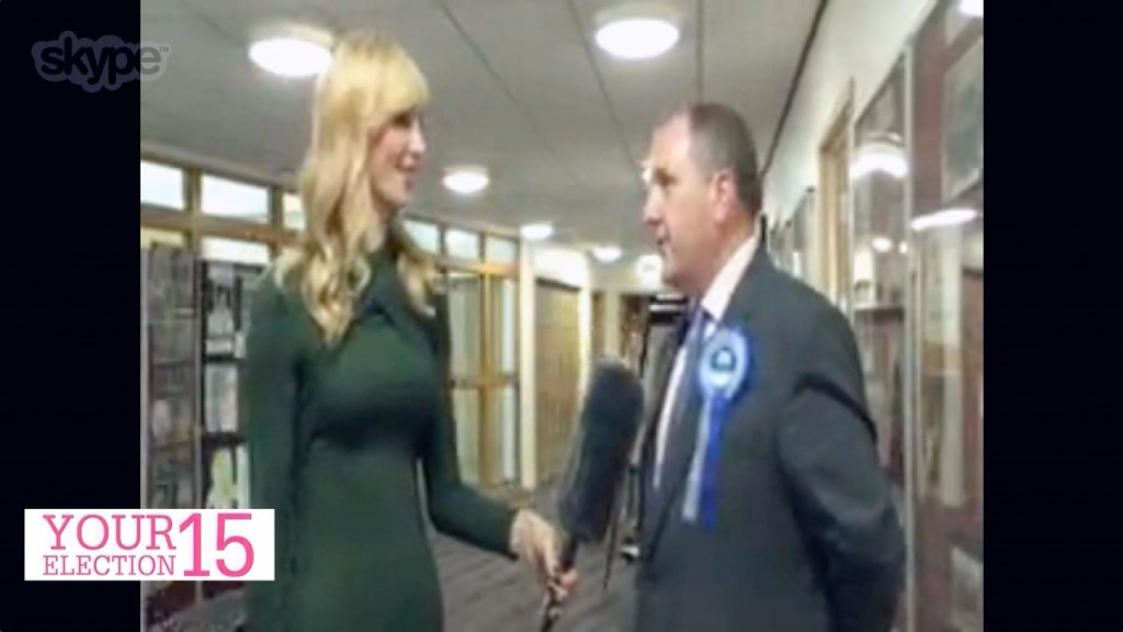 Simon hoare of conservatives his hopeful to hold seat in north dorset
