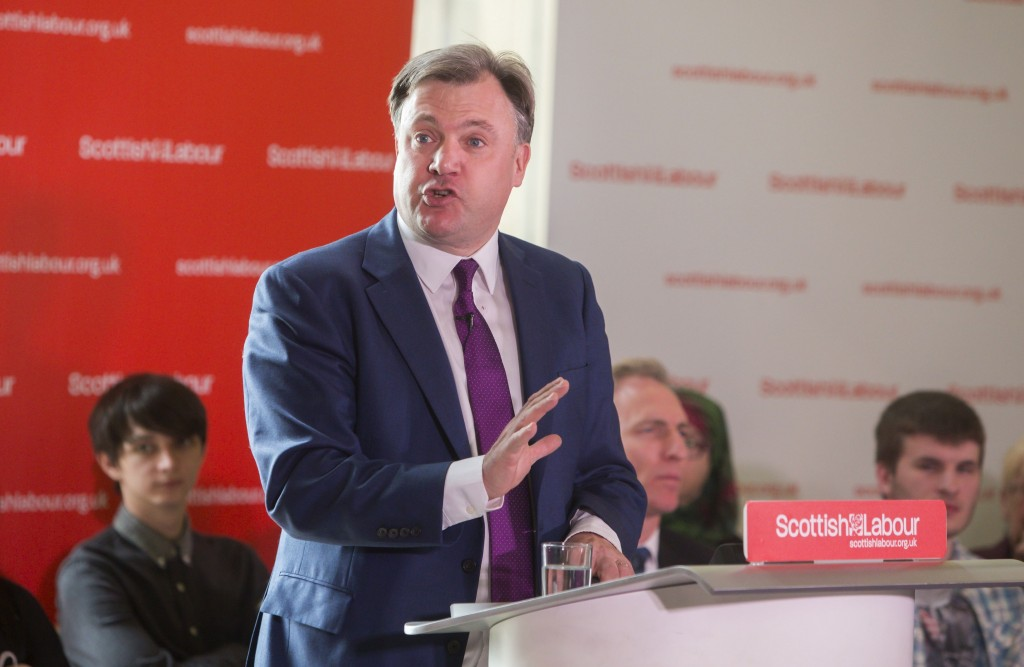 Ed Balls loses Morley and Outwood in a terrible night for Labour