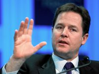 Has Clegg lost his credibility?