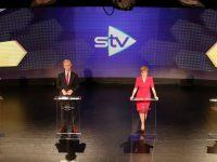 Scottish Leaders' debate: Leader Profiles