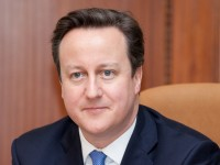 Tories will have first non-white PM, says Cameron