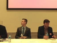 Bournemouth University's Question Time General Election Panel