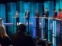 ITV Leaders Debate at 8pm 2nd April