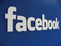 Millions share voting button on Facebook
