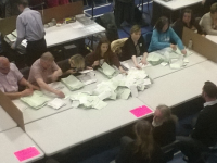 Poole counting in chaos
