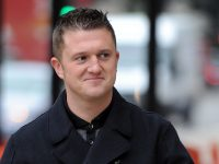 Tory parliamentary candidate suspended over EDL link